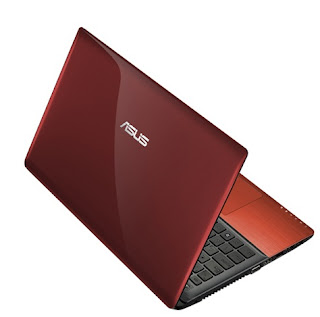 Asus A55VD Drivers For Windows 7 (64bit)