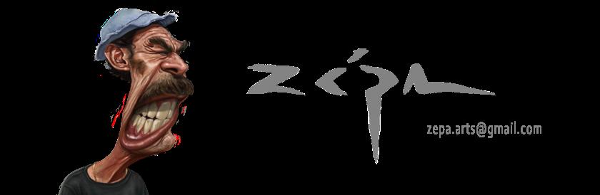 Zépa Arts
