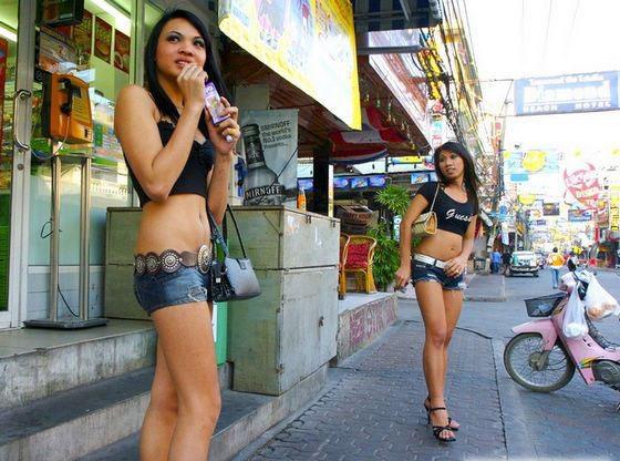 Таиланд трансы фото 86278 фотография
