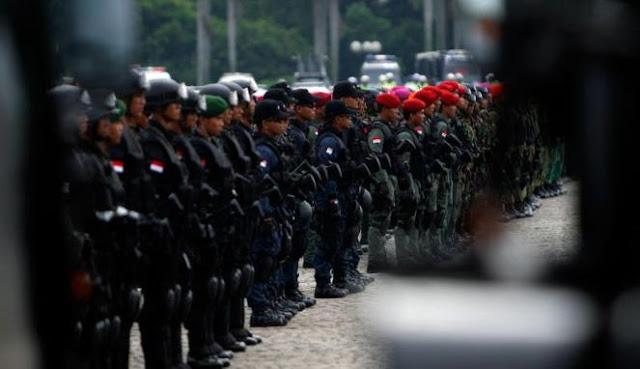 Cegah Aksi Pemembakan Pemerintah Harus Bentuk Joint Task Force