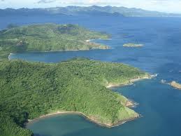 Bahía Santa Elena