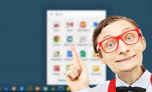 7 أشياء قد لا تعرف أنك يمكن أن تفعلها مع Chrome Launcher