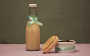 Receita de Shampoo Natural Caseiro