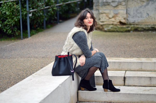 Blog mode à Lyon