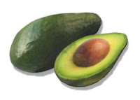 Avocado for Baby Health