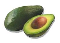 Avocado for Baby Health