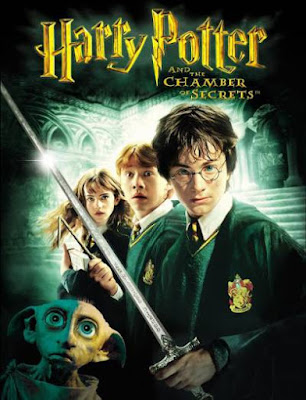 Serial Urutan Film Harry Potter 2