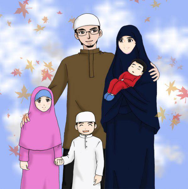 Keluarga Adalah Fondasi Bagi Masyarakat Islam Kedamaian Dan Keamanan Yang Dimiliki Oleh Sebuah Unit Sangatlah Berharga Sangat Penting