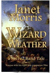 http://www.amazon.com/Wizard-Weather-Sacred-Band-Stepsons-ebook/dp/B00BEJX8MS/ref=sr_1_1?s=digital-text&ie=UTF8&qid=1429324292&sr=1-1&keywords=Wizard+Weather