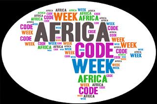 انخراط وزارة التربية الوطنية والتكوين المهني في مبادرة أسبوع البرمجة في أفريقيا AFRICA CODE WEEK