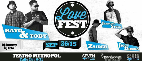 Agendate-Love-Fest-2015