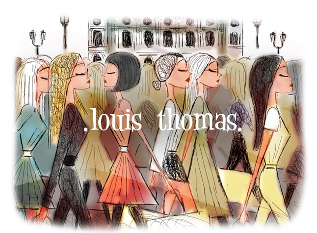 louis thomas