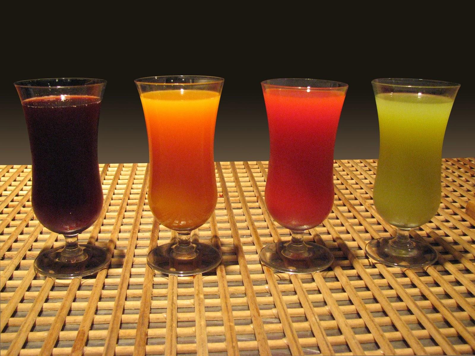 Emagreça com os sucos. Além de emagrecer eles também melhoram a saúde, limpando o organismo de toxinas... Aprenda a fazer suco de couve, suco de coco, suco de tomate, suco de uva, suco de melancia...