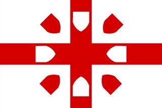 North Carolina flag proposal redesign alternative