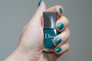 Test Dior Nirvana 704