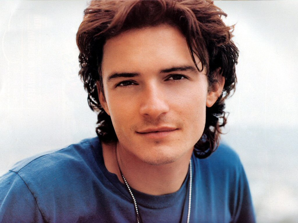 orlando bloom Don't be fooled by his bohemian dress and freethinking ways (or by the fact that he's very, very good in a very unperiod new movie) orlando bloom is.