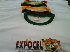 Camisas Expocel/Oktoberfest