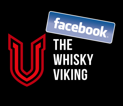 The Whisky Viking on Facebook