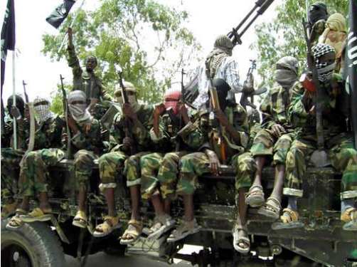 Nigerian Soldiers escape During Fight with Boko Haram (Video) @iReporterng