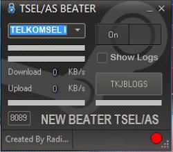 [Share] Inject Telkomsel AS 11 Juni 2015 – 15 Juni 2015