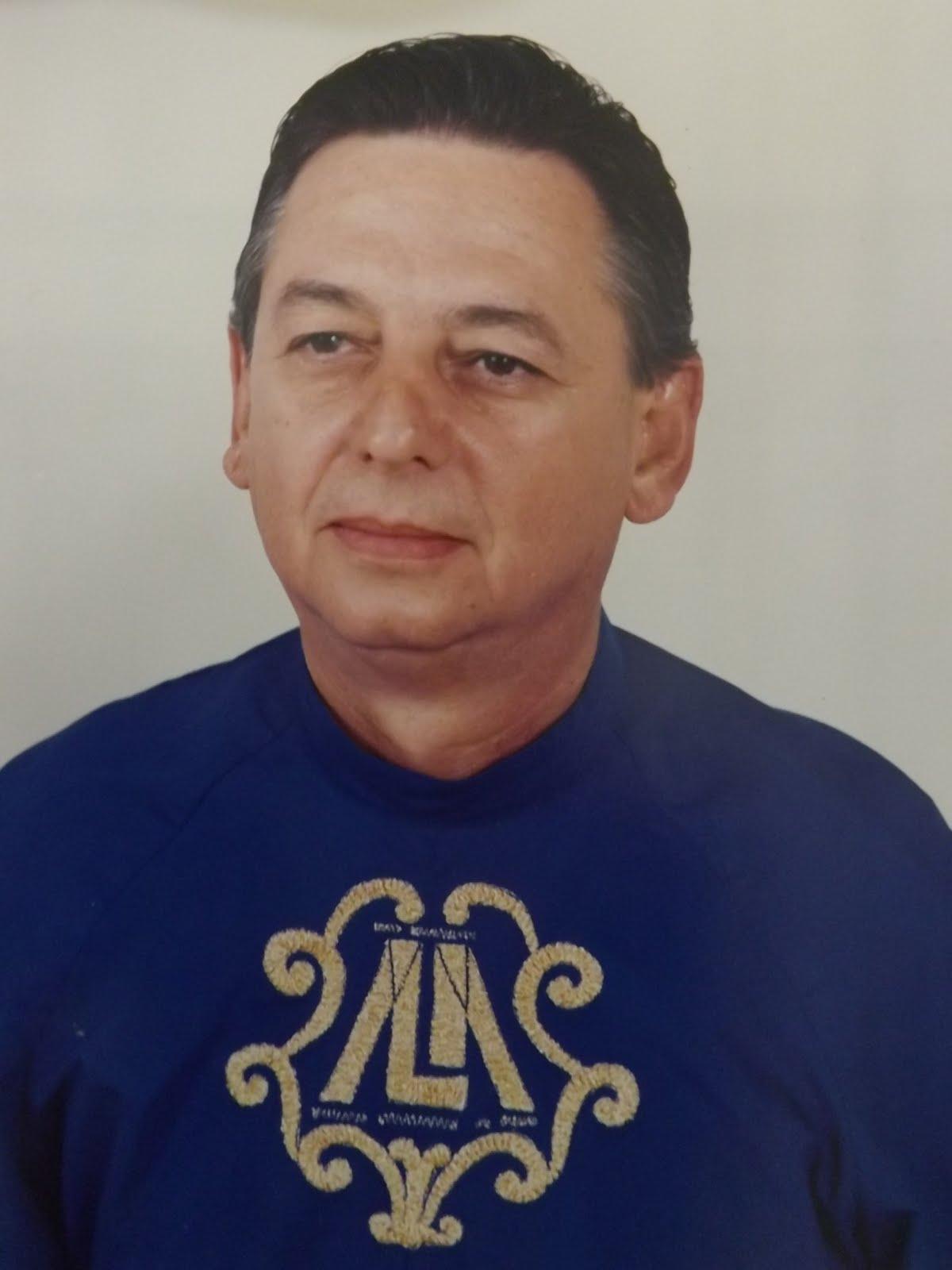 Acyr Lima de Castro, homenageado na 30ª edição do Concurso Nacional de Contos - Cidade de Araçatuba