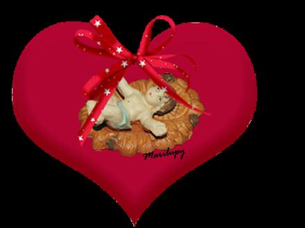 Navidad en el corazón