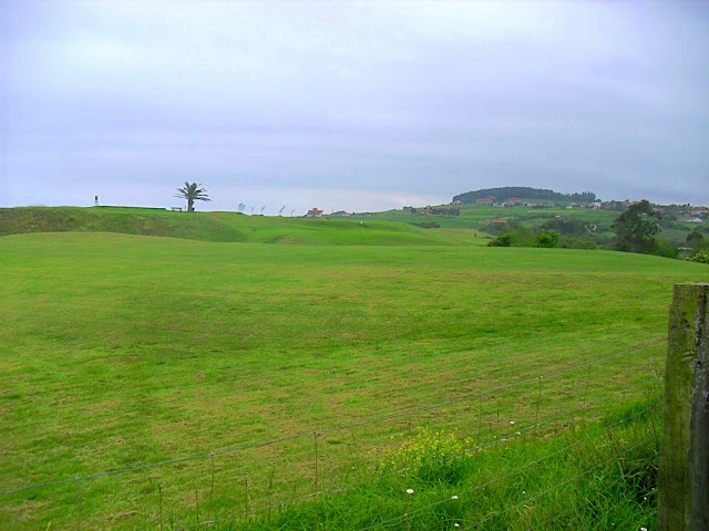 Real Campo de Golf de Oyambre