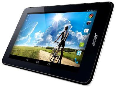 Harga Tablet Acer Yang Terjangkau Dan Lengkap