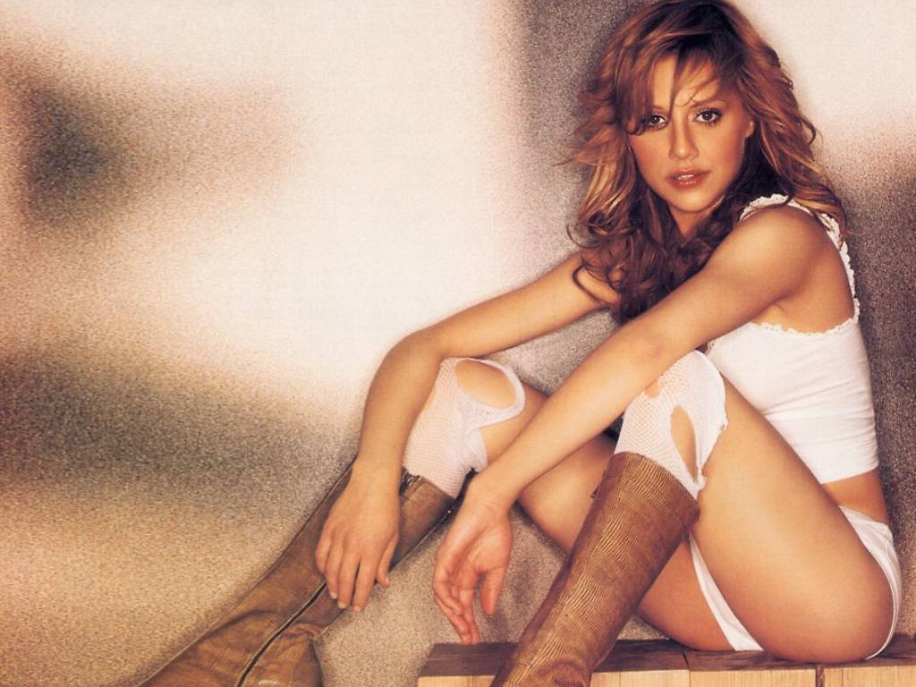 Nude movies brittany murphy