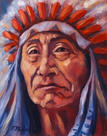 a study about native americans Looking for native american project ideas this lesson offers ways to have students actively engage in research that will expose them to native.