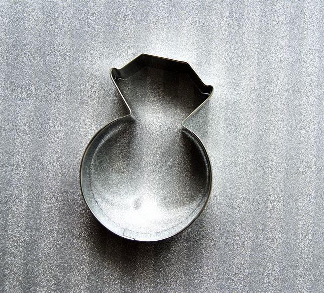 Diamond Ring Cookie Cutter Challenge | Gwen\'s Kitchen Creations