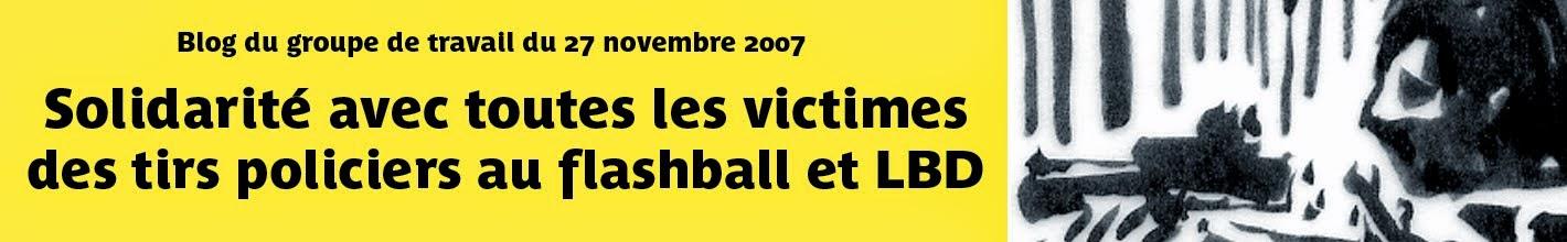 27 novembre 2007