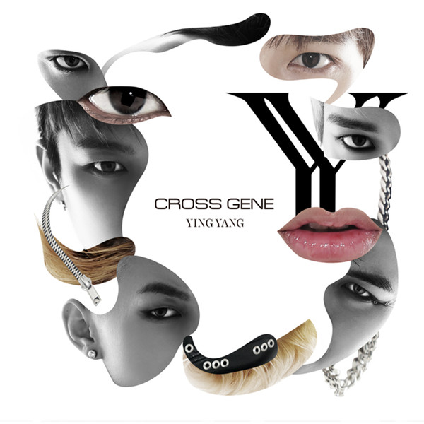 [Album] CROSS GENE – YING YANG (2016.06.29/MP3/RAR)