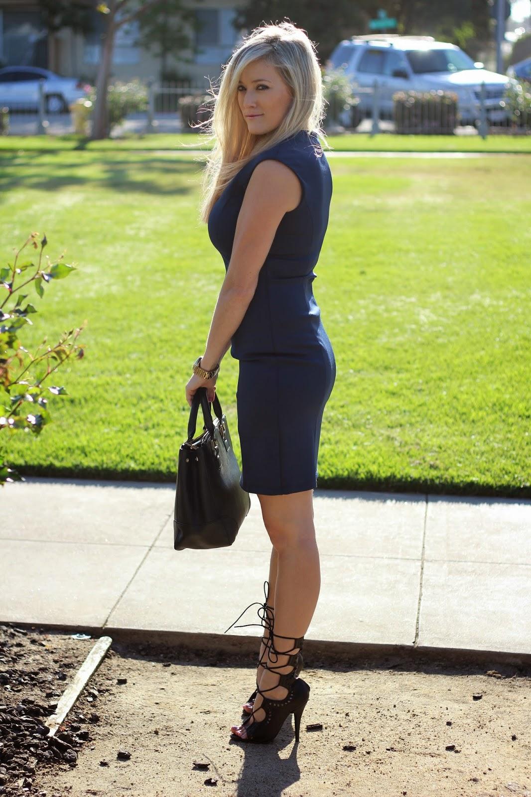 Sexy Dress Heels