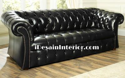 Jual Sofa Kulit Asli Leather Jakarta Selatan