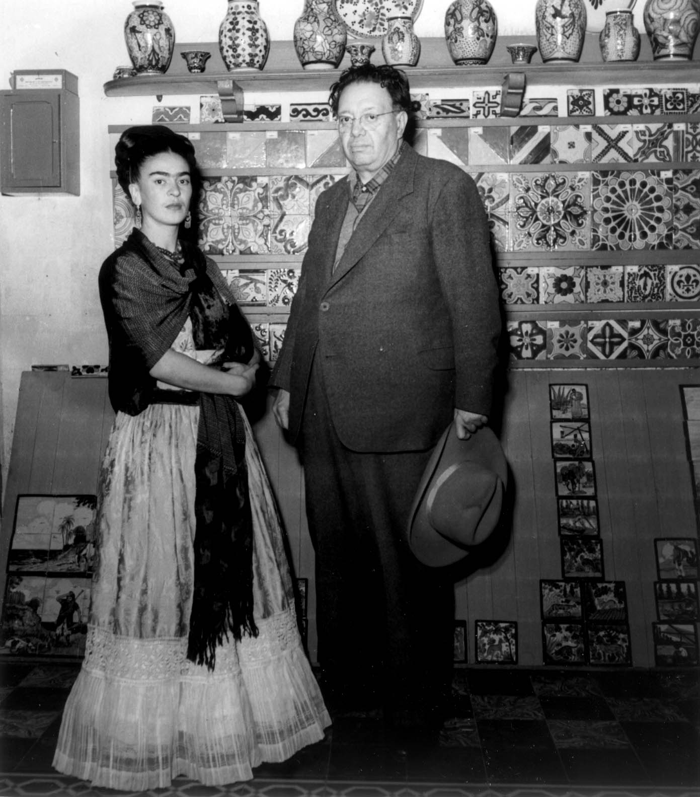 frida kahlo diego rivera. Black Bedroom Furniture Sets. Home Design Ideas