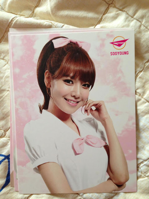 Girls Generation 2013 Sooyoung World Tour