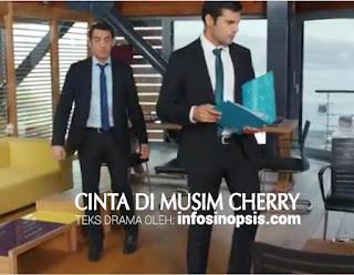 Sinopsis Cinta di Musim Cherry Episode 60