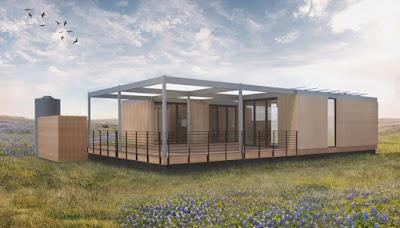NexusHaus - casa sustentável