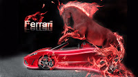 En Güzel Ferrari Modelleri