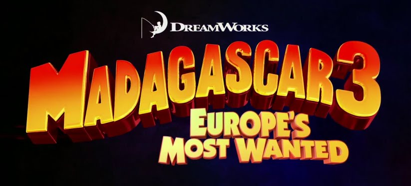 Da Couch Tomato Madagascar 3 Europes Most Wanted