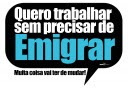 tachos sampaio emigração