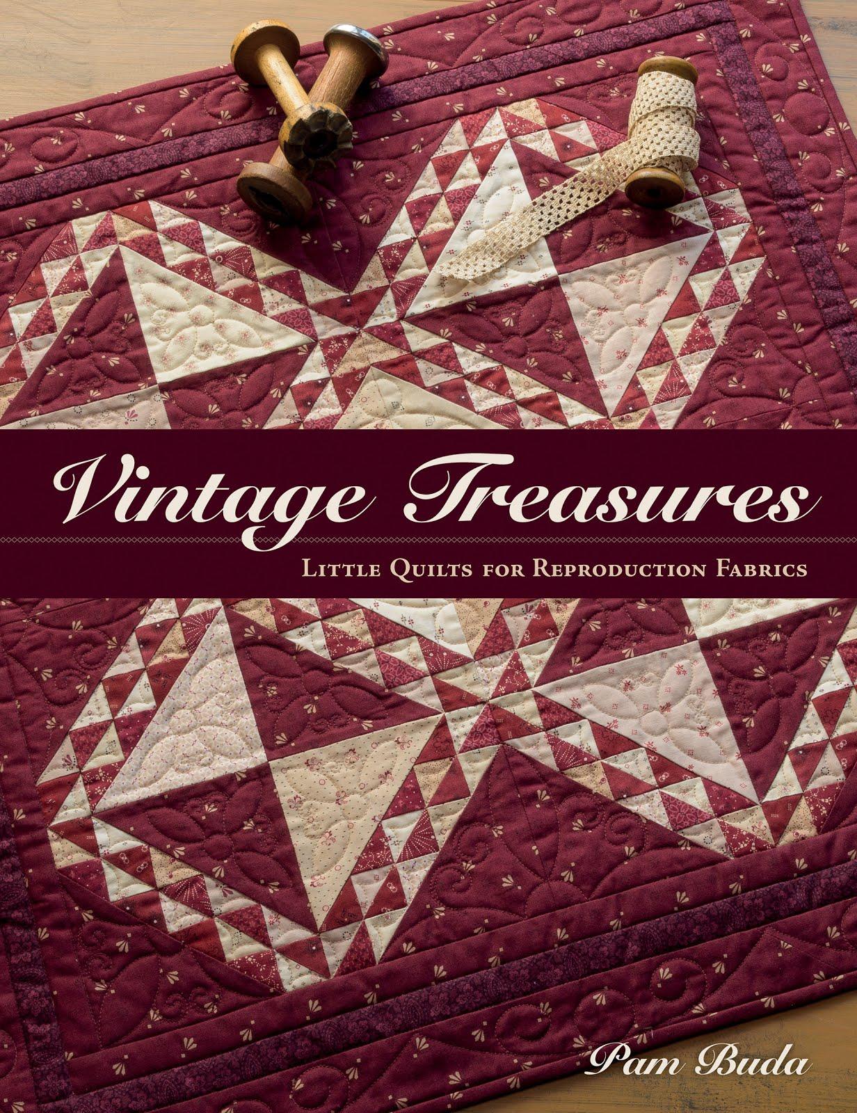 Vintage Treasures