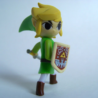 Jakks Pacific: World of Nintendo: 2.5 Link
