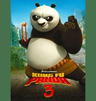 KUNG FU PANDA 3 (2016) TRÁILER #1 OFICIAL SUBTITULADO