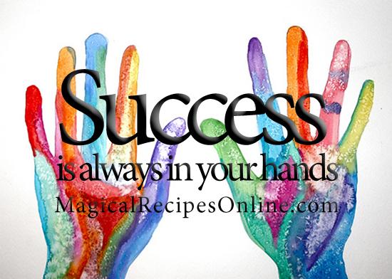 Success Meditat...