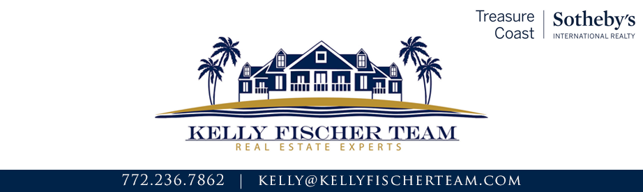 Vero Beach, FL Real Estate Video Blog with Kelly Fischer