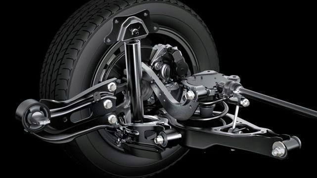 super soft suspension