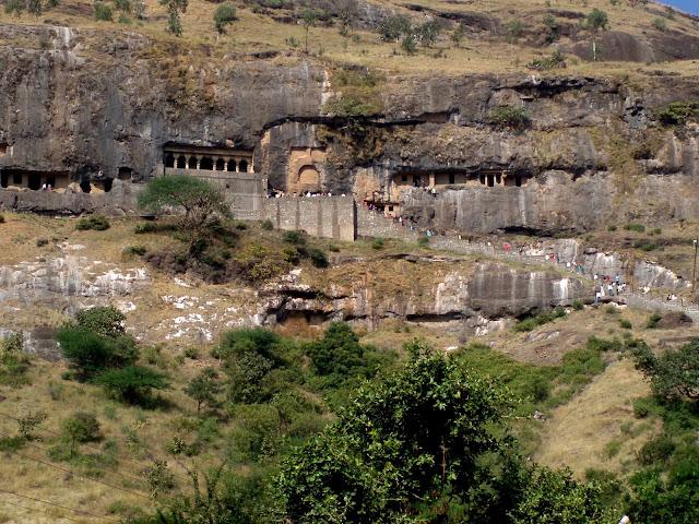 Lenyandri Cave