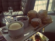 Lifestyle Post #18 Afternoon Tea Hotel La Tour